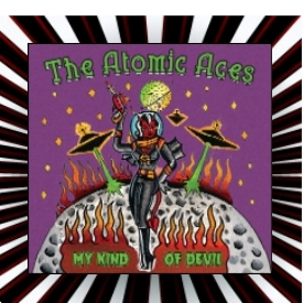 Atomic Aces - My Kind Of Devil