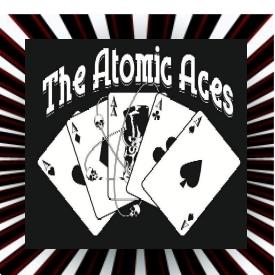 Atomic Aces