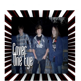 Cover One Eye